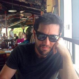 Nick Baladi