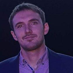 Alex Aleksandrov
