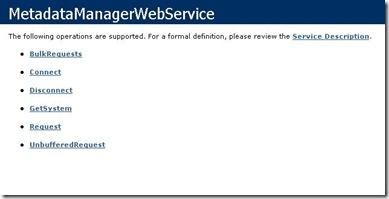 MetaDataManagerWebService