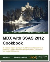 MDX With Microsoft SQL Server