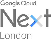 Google Cloud Next London